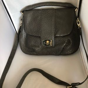 Steve Madden flap crossbody purse